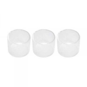 SMOK VAPE PEN PLUS REPLACEMENT GLASS - 3 PACK