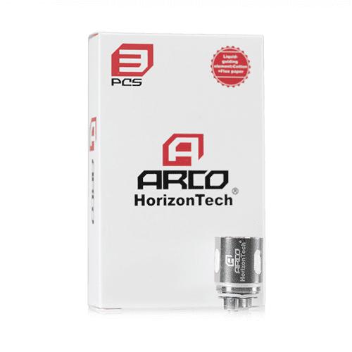 Horizon ARCO 3pk Coils
