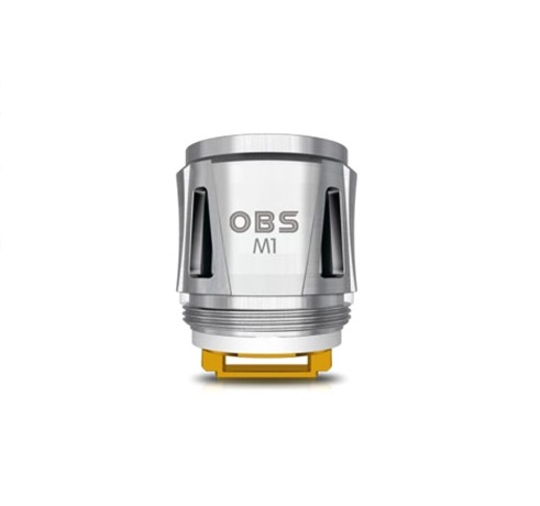 OBS M1 Mesh coil (5 pack)