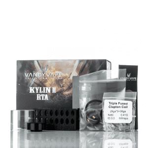 VANDY VAPE KYLIN V2