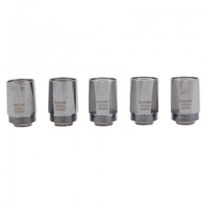 OBS Mini Replacement Coils (pack of 5)