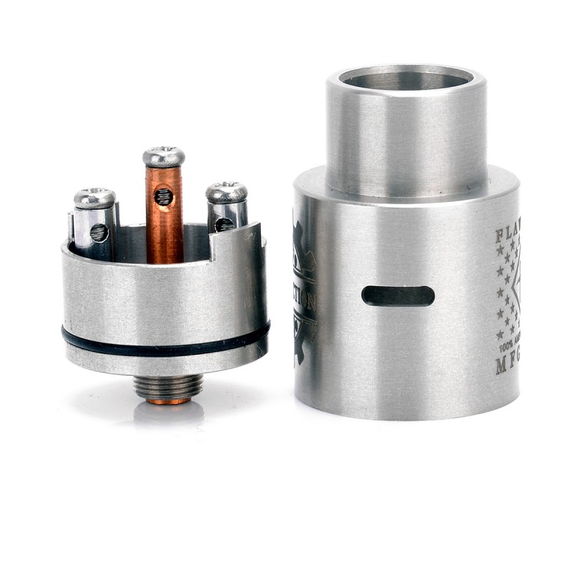 PRODUCTION RDA BY FLAWLESS