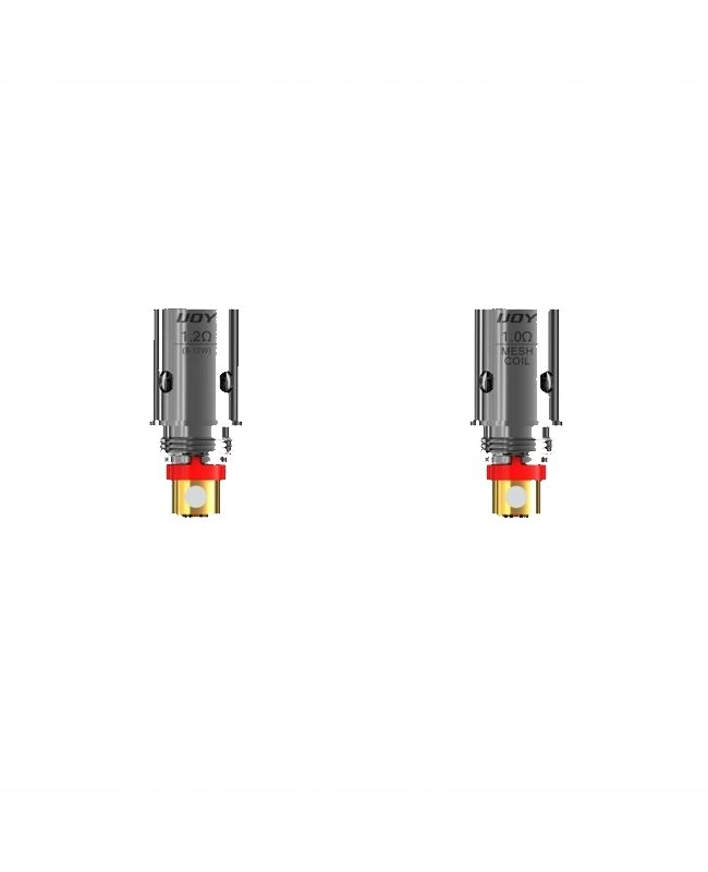 Ijoy Mercury replacement coils (pack of 5)