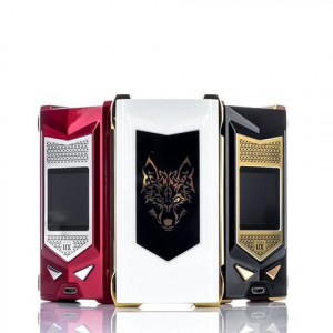 Sigelei Snow Wolf MFeng UX Mod