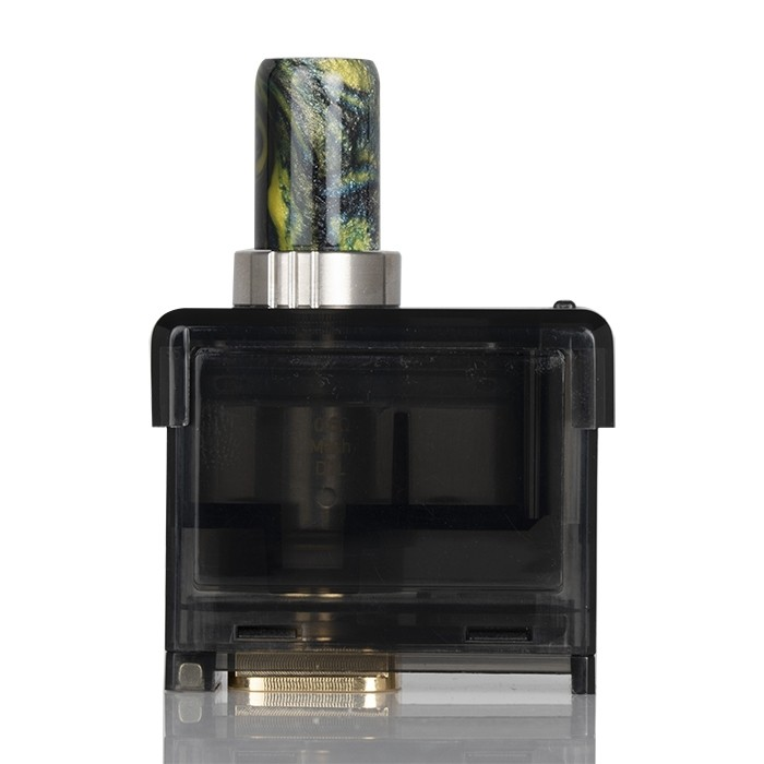 Smoant Pasito Replacement Pod With Coils