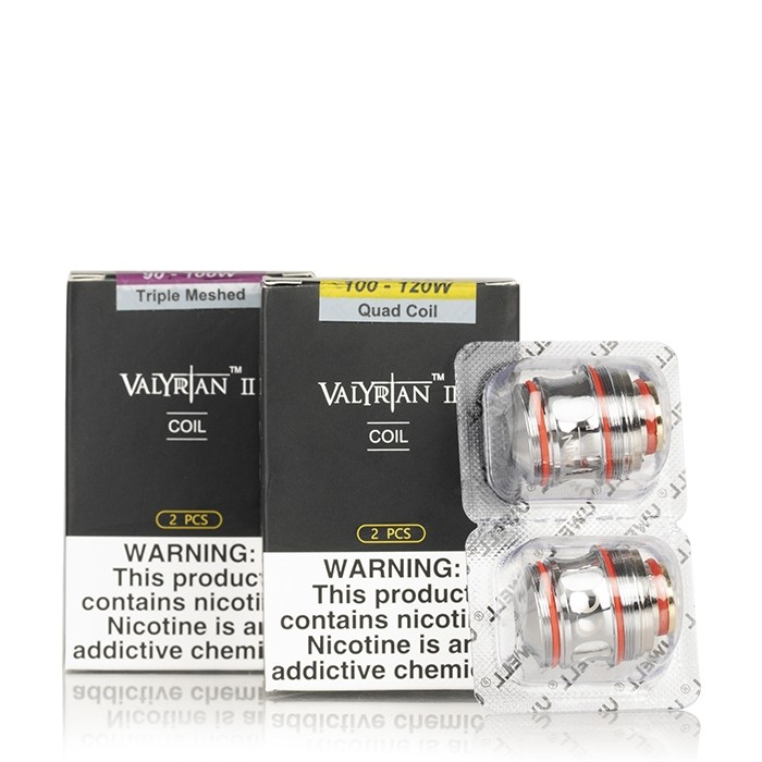 Uwell Valyrian 2 coils (Pack of 2)