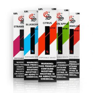 Eon Smoke Disposable