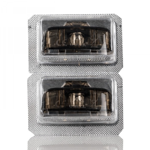 UWELL AMULET REPLACEMENT PODS (PACK OF 2)