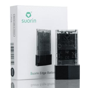 Sourin Edge battery