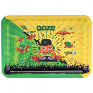 Ooze rolling trays small