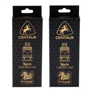 Mythology Centaur Replacement coils (5-Pack)