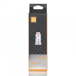 GEEK VAPE AEGIS BOOST REPLACEMENT COILS (5-Pack)