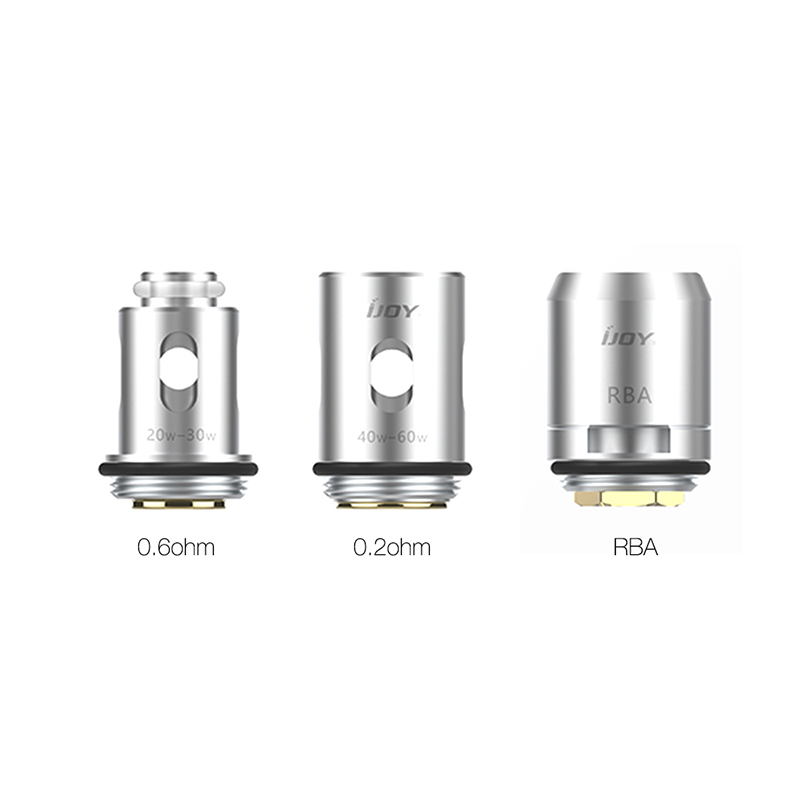 IJOY JUPITER REPLACEMENT COILS (3 Pack)