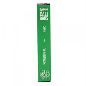 Cali Bars Disposable