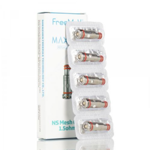 Freemax max pod coils (Pack of 5)