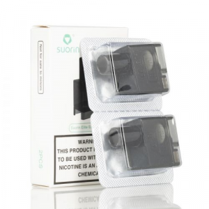 Suorin Elite Pods (Pack of 2)