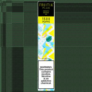 Fruitia Disposables 5%