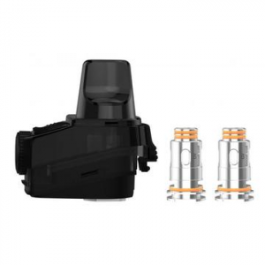Aegis Boost Plus Replacement Pod with Coils