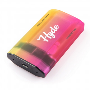 Hyde Duo Disposable (2 flavors in 1)