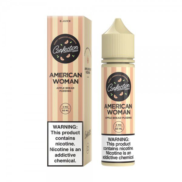 Zookie 60ML BY CONFECTION VAPE