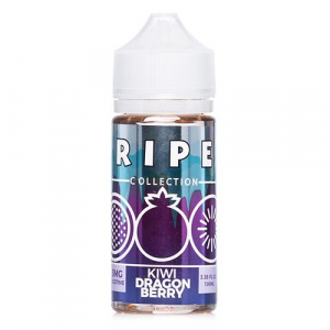 Kiwi Dragon Berry Ice 100ML BY Ripe Collection