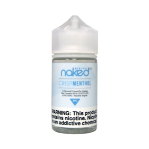 CUBAN BLEND 60ml BY Naked 100