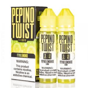 PEPINO LEMONADE 120ml by Twist E-LIQUID