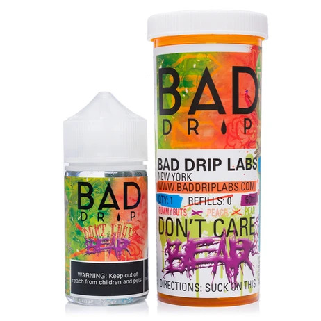 Bad Blood 60ml by Bad Drip