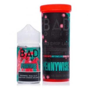 Lafy 60ml by Bad Drip
