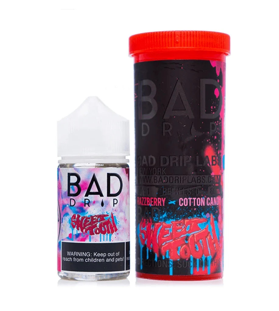 Pennywise ICED Out 60ml by Bad Drip