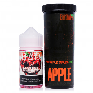 Ugly Butter 60ml by Bad Drip