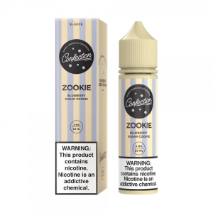 Original RED 60ML BY CONFECTION VAPE