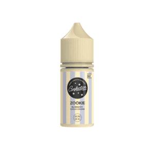 Zookie 30ML BY Confection Vape Salt