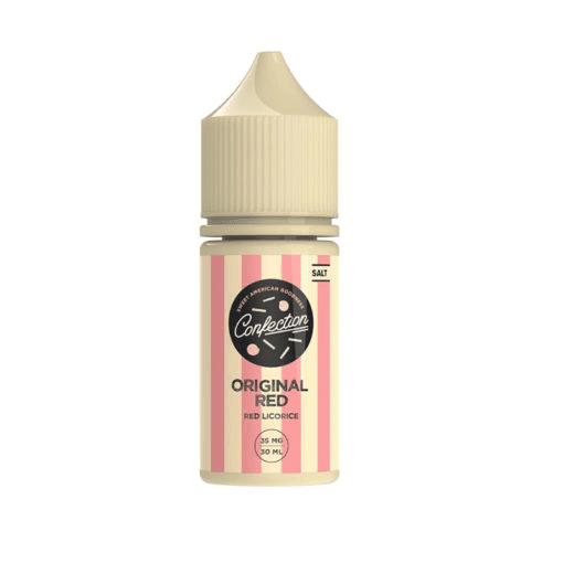 Moist 30ML BY Confection Vape Salt