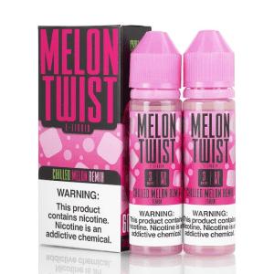 CHILLED MELON 120ML BY MELON TWIST