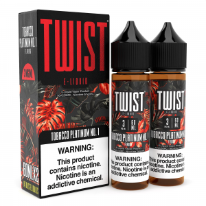 Sweet & Sour 120ml by Twist E-LIQUID