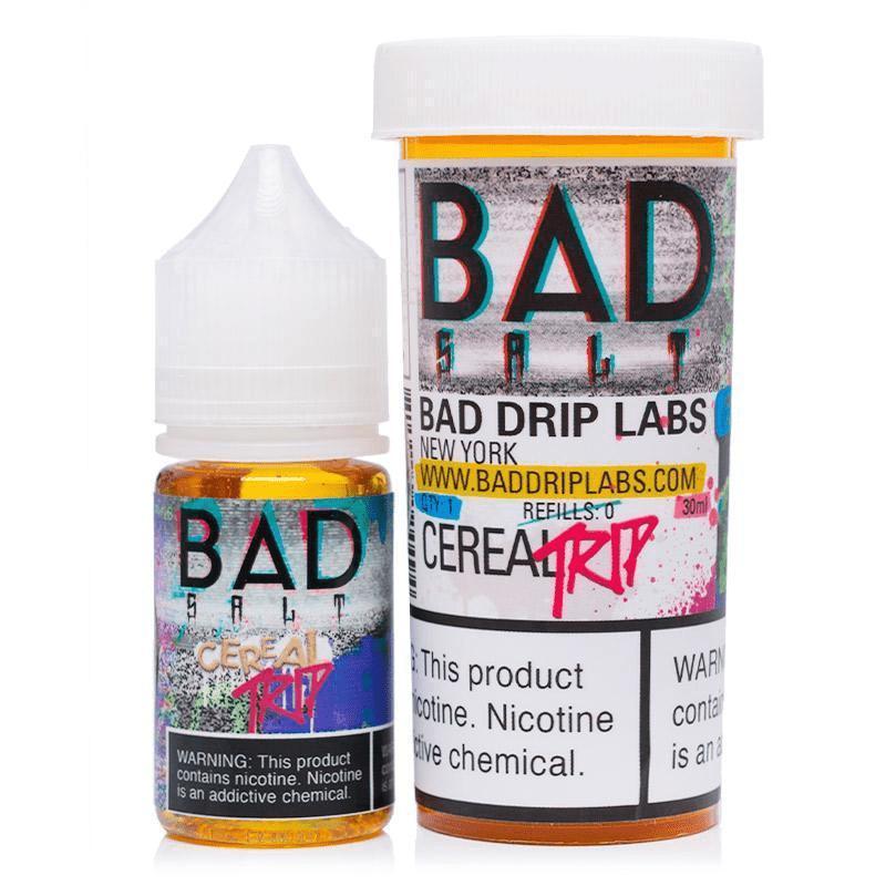 Don't Care Bear 30ml by Bad Drip Salts