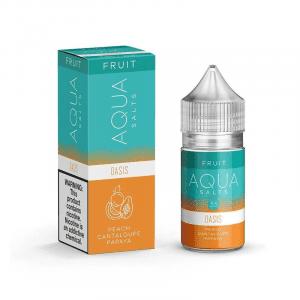 Pure 30ml by Aqua Salt