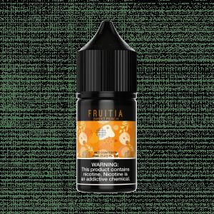 Sweet Peach Soda 60ml by Fruitia E-Liquid