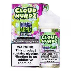 Cloud Nurdz E-Liquid